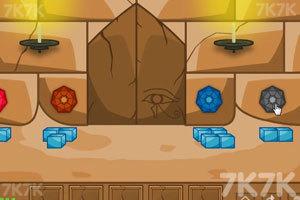 《金字塔未解之谜》游戏画面10