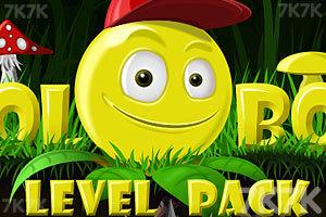 《非常笑脸冒险增强版》游戏画面1