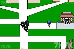 《枫叶情缘》游戏画面3