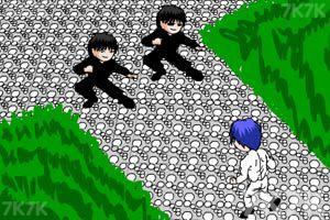 《枫叶情缘》游戏画面4