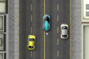 《城市狂撞车》游戏画面1