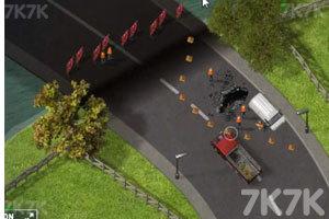 《海陆空救援队2》游戏画面6