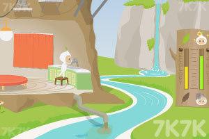 《环保小游戏》游戏画面3