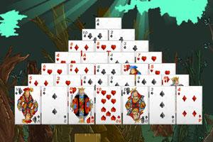 《13纸牌接龙》游戏画面1