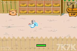 《经营养鸡场》游戏画面1