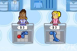 《做超市商品整理员》游戏画面2