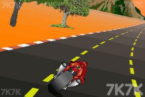 《极速摩托》游戏画面8