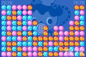 《五彩糖果消消看》游戏画面3