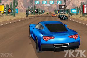 《极速公路赛》游戏画面5
