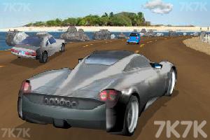 《极速公路赛》游戏画面4