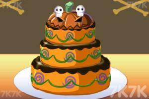 《MM蛋糕房》游戏画面5