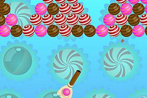 《糖果俱乐部》截图1
