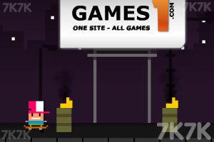 《街头滑板小子》游戏画面5