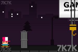 《街头滑板小子》游戏画面4