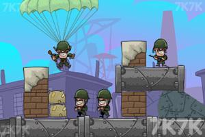 《叛军大作乱2》游戏画面1