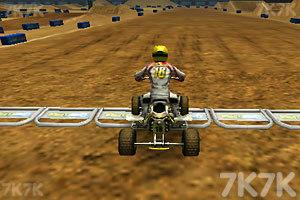 《狂野四轮摩托》游戏画面2
