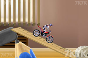 《平衡摩托车技4》截图3