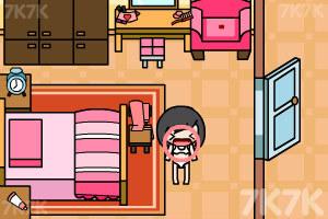 《美眉早上好》游戏画面5
