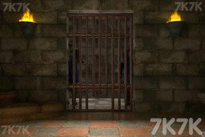 《监狱逃亡》游戏画面2