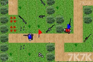 《CS战队》游戏画面3