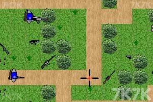 《CS战队》游戏画面4