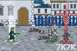 《封建帝国3无敌版》截图1