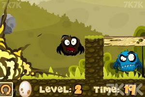 《杀死毛绒球2》游戏画面5