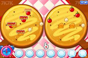 《比萨配料师》游戏画面5