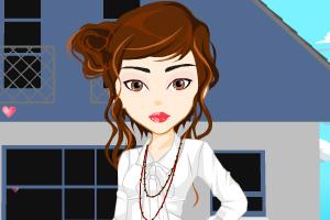 《乡村女孩》游戏画面1