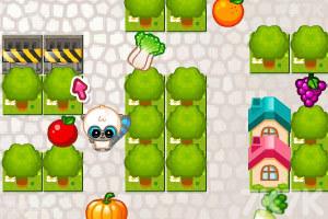 《蔬菜水果大抢购》游戏画面2