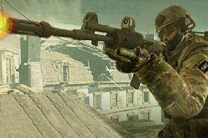 《新反恐狙击手》截图1