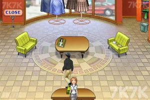 《开家服装店》游戏画面2