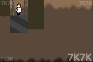 《放屁小子》游戏画面4
