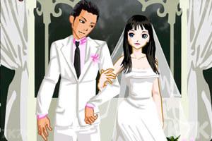 《婚纱照》游戏画面3