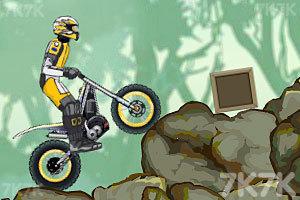 《极限特技摩托车》游戏画面5