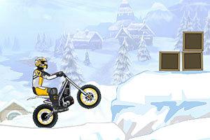 《极限特技摩托车》游戏画面4