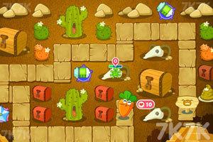 《保卫萝卜电脑版2无敌版》游戏画面5