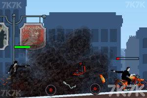 《黑帮跑车》游戏画面5