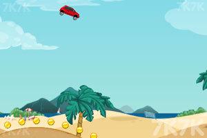 《汽车总动员2》游戏画面5