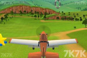《飞机总动员》游戏画面4
