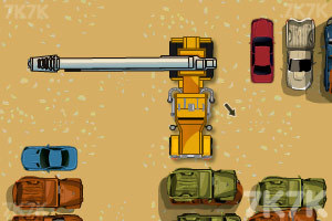 《疯狂起重机驾驶》游戏画面4