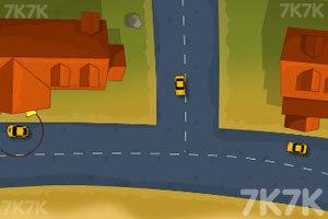 《狂热偷车贼》游戏画面5