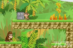 《小猴父子歷險記》截圖3