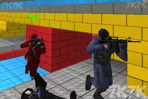 《反恐精英携带版》游戏画面2
