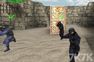 《反恐精英携带版》游戏画面3