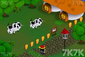 《农场庄园》游戏画面7