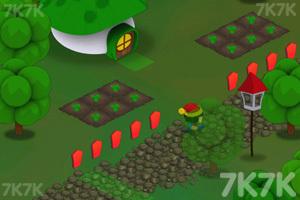 《农场庄园》游戏画面10