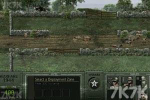 《战地1944》游戏画面2