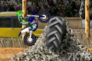 《特技摩托车2》游戏画面2