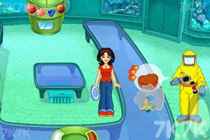 《美女蛋糕工坊2》游戏画面7